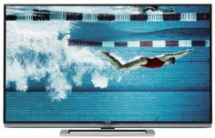 Black Friday 2014 Sharp Aquos Ultra HD Smart LED TV from Sharp Cyber Monday. Black Friday specials on the season most-wanted Christmas gifts. Smart Tv, Linux, 4k Ultra Hd Tvs, Tv Accessories, Go To The Cinema, Tv Reviews, Immersive Experience, Tv Videos, First World