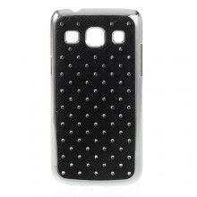 Carcaça Samsung Galaxy Core Plus Hard Case Diamond Preta  6,99 €