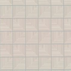Graham & Brown Concave Contour Wallpaper Grey /  Cream (58171)