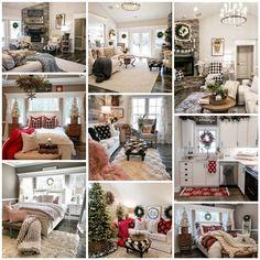 Farmhouse Style, Farmhouse Decor, Table Settings, Sofa, Living Room, Bedroom, Cottage, Decor Ideas, Instagram