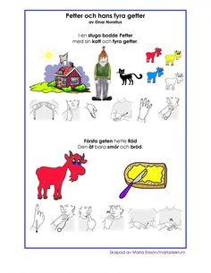 Kids Barn, Sign Language, Kindergarten, Preschool, Education, Comics, Children, Getter, Inspiration