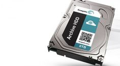 Seagate lanza un disco duro de 8 TB por 260 dólares