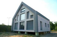 Presentation de la maison EUROPASSIVE@ - Le Coq Vert