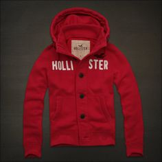 Hollister Co. - Shop Official Site - Dudes - New Arrivals - Los Trancos Hoodie