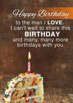 Messages for the man i love pinterest birthdays devil and happy happy birthday wishes for boyfriend m4hsunfo