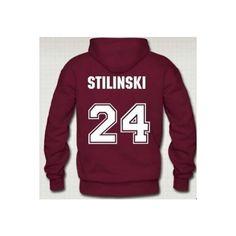 Stiles Stilinski 24 Teen Wolf Dylan O'Brien hoodie   See more about Stiles, Dylan O'brien and Hoodie.
