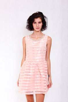 Pink-tag Love Affair Dress #PinkTag #fashion #Pink #dress