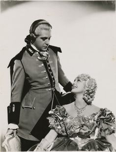 the jeanette macdonald blog: Dynamic Duos: Jeanette MacDonald and ...