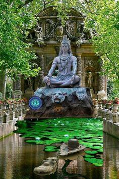 Lord Shiva Statue, Lord Vishnu, Lord Shiva Hd Wallpaper, Nature Wallpaper, Mahakal Shiva, Krishna, Shiva Angry, Rudra Shiva, Lord Shiva Hd Images
