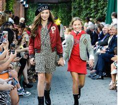 Maddie-Ziegler-Walks-The-Runway-For-Ralph-Lauren-Childrens-Fashion-Show