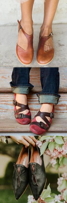 Mensootd is filled with the season's hottest trends, available in all sizes. You can buy the trendy fashion shoes, clothing and bags here. Enjoy your shopping journey now! Look Fashion, Fashion Shoes, Womens Fashion, Fashion Art, Cute Shoes, Me Too Shoes, Trendy Shoes, Loafer Shoes, Loafers