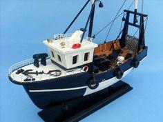 model fishing boats - Google Search