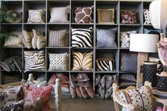 easy to build for pillow display