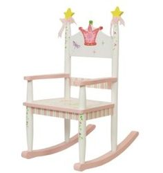 Princess and the Frog Rocking Chair at www.kidstoystoyou.com.au