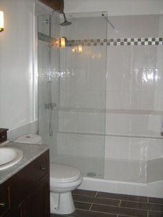 Location vacances maison St Aubin sur Scie: Salle d'eau