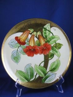barbara bougher porcelain artist ...