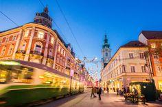 Graz, Austria ( by Urska Majer) Wanderlust Quotes, Wanderlust Travel, Graz Austria, Life Is An Adventure, Adventure Travel, Europe, Other Countries, Continents, Travel Hacks