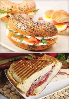 Great American Bagel is among the professional catering companies that offer delightful and flavorful meals. They have a group of professional event caterers who provide good quality services.