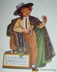 LIBROS DE FERRANDIZ -