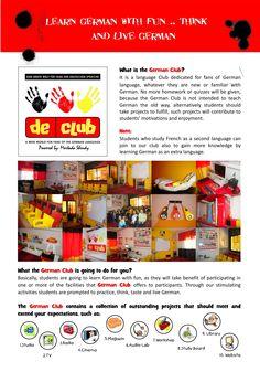 In Ägypten befindet er sich ursprünglich, und von mir 2010 innoviert wurde. (De-Club) ist mein eigenes Mega-Schul-Projekt ..