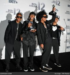 Mindless behavior(: sooo fineee!