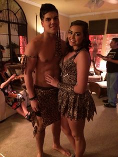 Tarzan and jane costumes pinterest tarzan costumes and tarzan and jane more solutioingenieria Image collections
