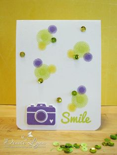Whimsy Inspirations Blog: Clearly Whimsy Stamps