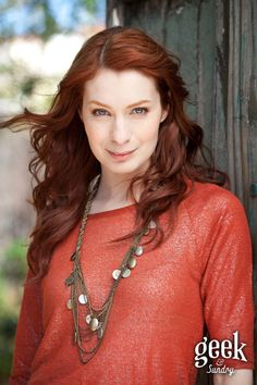 Q: Felicia Day On Geek & Sundry, Building An Audience, And Hanging Out Online - Forbes (10/2/12)