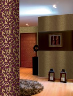 Jaypur wallcoverings made in italy. Max Martini Home