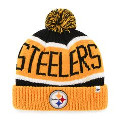 7a883523 90 Best Pittsburgh Steelers Hats images in 2019 | Pittsburgh ...