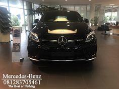 Mercedes-Benz Dealer   Dealer Mercedes Benz Jakarta: Harga Mercedes Benz GLE 43 AMG Coupe nik 2018