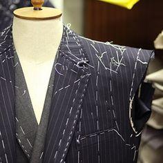 Befriend a tailor.