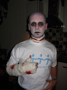 Richard, Halloween 2009