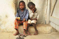 Senegal (by Valeria Gentile)