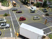 """Los coches aprenden a """"hablar"""" para evitar accidentes"""