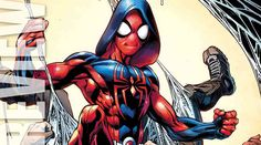 Ben Reilly: Not The Scarlet Spider You Knew  Ben Reilly has appeared under many aliases since his introduction in The Amazing Spider-Man #149 (October 1975). Among them are Spider-Man The Jackal Spider-Carnage and The Scarlet Spider. But as aclone of Peter Parker Reilly was apparently killed at one point sacrificing himself to save Parkers life.  In Dead No More: The Clone Conspiracy a resurrected Reilly was revealed behind an Anubis mask masquerading as The Jackal. By the end of the event…