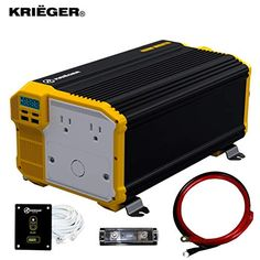 20+ RV Generator (The Best Option) - The Good Luck Duck Generator Parts, Solar Generator, Portable Generator, Solar Power Inverter, Solar Power System, Off Grid Solar, Sine Wave, Composting Toilet, Ac Power