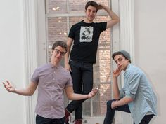 Are You The Ultimate AJR Fan?