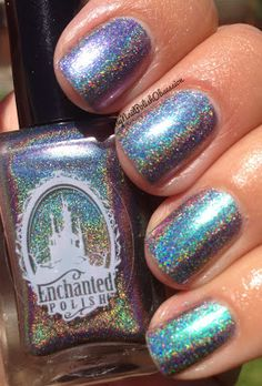 My Nail Polish Obsession: Enchanted Polish Kids