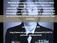You will never look at vaccinated children the same!- Shedding Viruses - YouTube