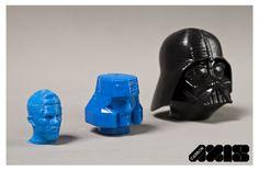 Pruebas de Impresión 3D