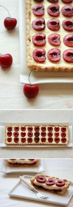 Exclusive Foods: Cherries, Coconut, Cream
