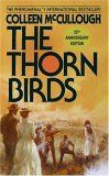 The Thorn Birds-Very favorite book of all-time