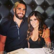 1000 images about seth rollins and leighla schultz on