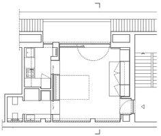Gần 900 triệu sửa căn hộ 28 m2, đắt nhưng xứng đáng - VnExpress Gia đình