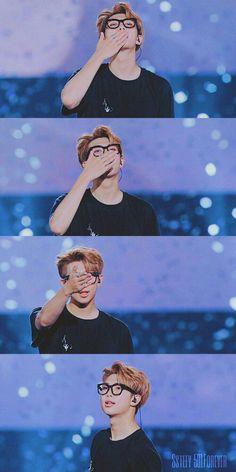 Kim Namjoon is the boyfriend I need💜 Jimin, Rapmon, Bts Bangtan Boy, Bts Rap Monster, Seokjin, Kim Namjoon, Mixtape, Foto Bts, Jikook