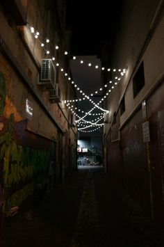 found this lovely alley middle of Perh City
