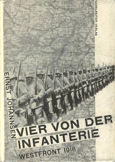 """Unsere Story zu dem Hörbuch """"Vier von der Infanterie"""" ... Hintergründe/Informationen etc. etc."""