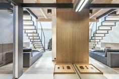 Apartament w Zakopanem - projekt Bartek Włodarczyk - aranżacja wnętrza