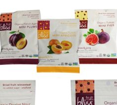 Win 3 packs of Fruit Bliss Minis! 2 Lucky Winners